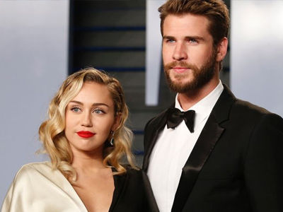 Did Miley and Liam SPLIT!? See New Video as She Threatens to 'Beat' Hemsworth!