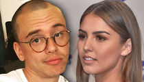 Logic Pulled Plug on Marriage, Has Prenup with Estranged Wife
