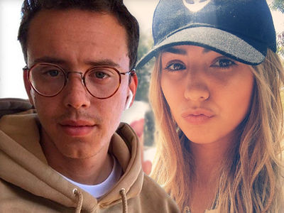 Logic and Wife Say Marriage Didn't Work, But No Bad Blood