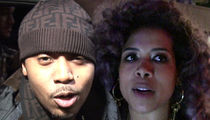 Nas and Kelis to Share Joint Custody of Child