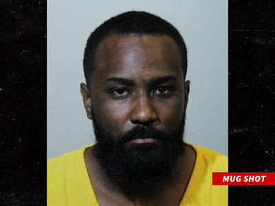 Nick Gordon Arrested Again for Violating Stay Away Order
