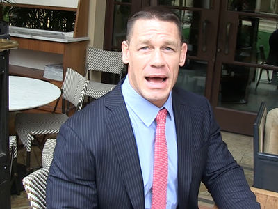 John Cena Says Daniel Bryan Is Born To Wrestle, Did Everything To Come Back