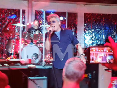 Roger Daltrey Paid $1 Million To Play 60th Birthday Party