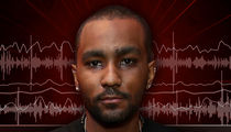 Nick Gordon's New 911 Call for Violating Stay Away Order from Girlfriend
