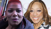 Queen Latifah's Mom Dies After Struggle with Heart Condition