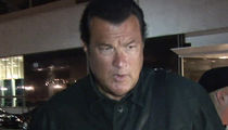 Steven Seagal Denies Rape, Sexual Assault Allegations