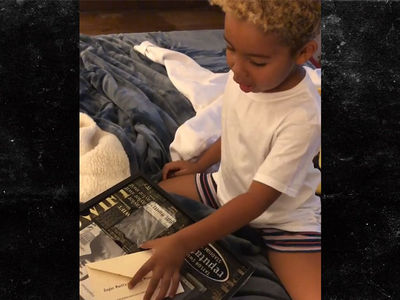 Taylor Swift Gifts Concert Tickets to Amber Rose and Son, Sebastian
