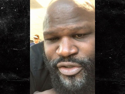 WWE's Mark Henry Says He's Retired For Now, But Don't Rule Out A Comeback
