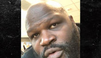WWE Superstar Mark Henry Was Friends With 17-Yr-Old Austin Bomb Victim
