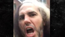 WWE's Matt Hardy: I'll DELETE Vince McMahon If He Didn't Like My 'Ultimate Deletion'