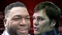 David Ortiz: Tom Brady's Diet Is 'Suffering,' I'd Rather Enjoy Life