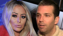 Aubrey O'Day: I Had a Sexual Relationship with Donald Trump Jr.