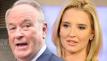 Bill O'Reilly Sued for Defamation by Former FOX News Anchor Laurie Dhue