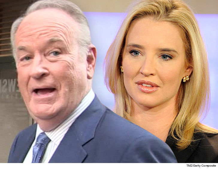 Bill Oreilly Sued For Defamation By Former Fox News Anchor Laurie