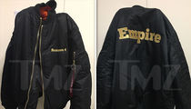 Taraji, Terrence and 'Empire' Stars Buy Season 4 Crew Bomber Jackets