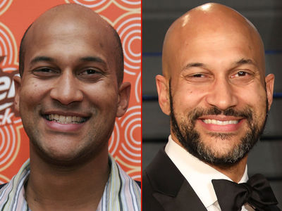 Keegan-Michael Key -- Good Genes or Good Docs?