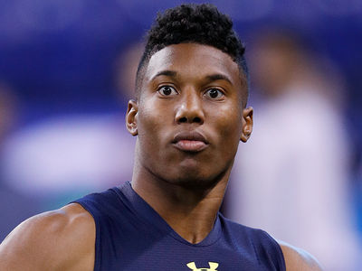 Buffalo Bills Zay Jones Dodging Charges in Bloody Arrest After Family Pays for Damage