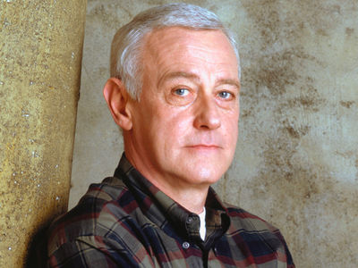 'Frasier' Star John Mahoney Leaves Behind $5 Million Estate