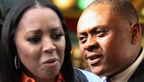 Keshia Knight Pulliam's Ex Wants Judge to Ban Famous CTE Doc From the Stand