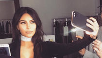Kim Kardashian and SnapLight Dismiss LuMee Lawsuit