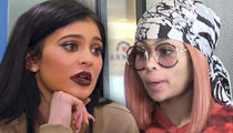 Kylie Jenner Drops Out of Lawsuit Against Blac Chyna