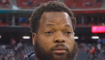 Michael Bennett Allegedly Said 'I Could Own This Mother F***er' Before Pushing Elderly Woman In Wheelchair