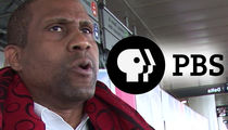 PBS Fires Back at Tavis Smiley with Countersuit for Sexual Misconduct