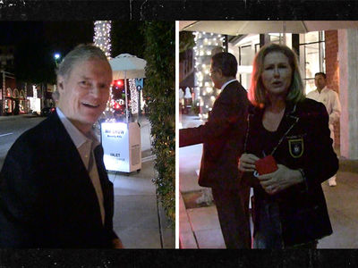 Rick and Kathy Hilton, Prenup for Paris???