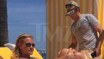 Donald Trump Jr. & Estranged Wife Together at Mar-a-Lago After Divorce Filing