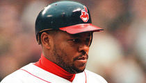 Albert Belle's Charges Dismissed In Indecent Exposure Case
