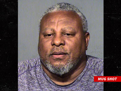 Ex-Cleveland Indians Star Albert Belle Arrested for Indecent Exposure & DUI