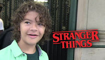 'Stranger Things' Star Gaten Matarazzo's Season 3 Raise is Massive