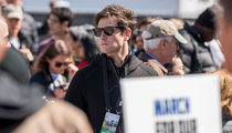 Jared Kushner's Brother Participated in March for Our Lives Rally