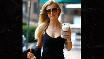 Joanna Krupa Shows Off Engagement Ring