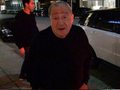 Bob Arum: Suspend Canelo Alvarez Long-Term If He's Found Guilty of Juicing