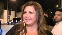 'Dance Moms' Abby Lee Miller Released From Prison, Transferred To Halfway House