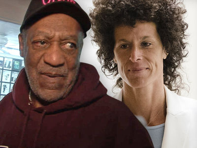 Bill Cosby's Lawyers Fight to Block Jury from Hearing Andrea Constand's Call to Mother