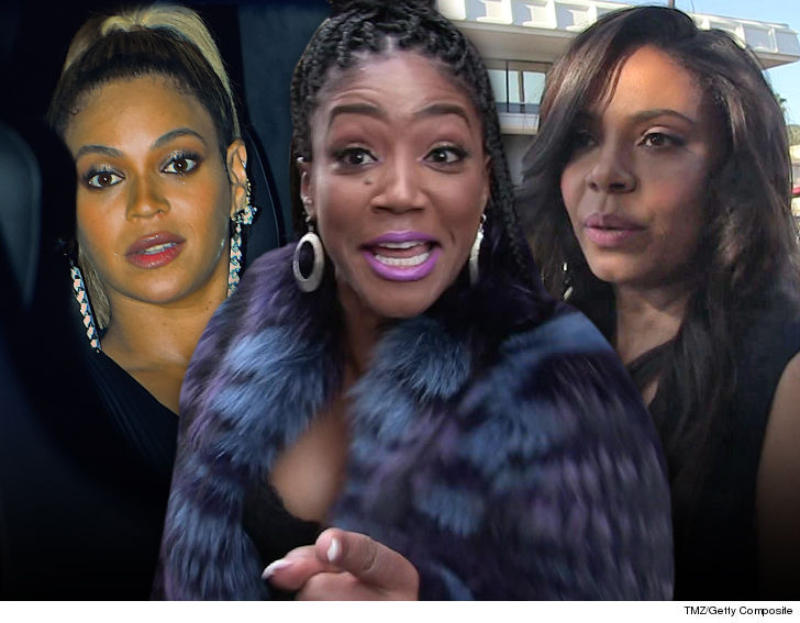The #1 Beyoncé Biter Culprit Just Broke Her Silence