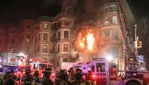 Ed Norton's Production Company Sued for Massive Harlem Blaze