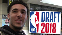 LiAngelo Ball Declares for 2018 NBA Draft, Agent Says