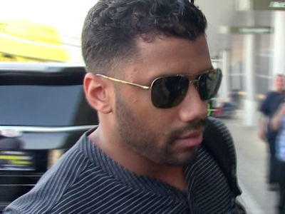 Russell Wilson Seems to Respond to Future's Diss About Ciara