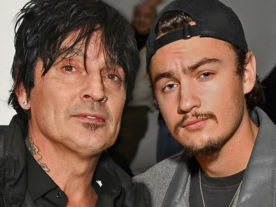 Tommy Lee Wants Peace with Son Brandon Amid Battery Case