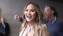 Chrissy Teigen Is Taking Beyonce Biter's Name to the Grave