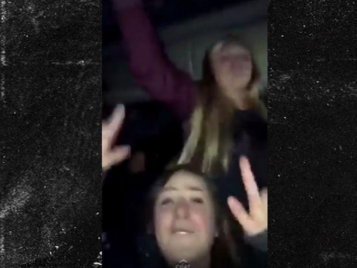 Virginia Tech Womens Lacrosse Team Sings N Word During Lil Dicky