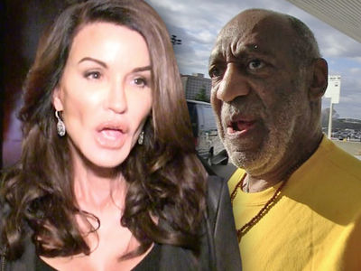 Janice Dickinson to Testify at Bill Cosby Trial