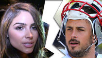 Danny Amendola and Olivia Culpo Break Up After 2 Years