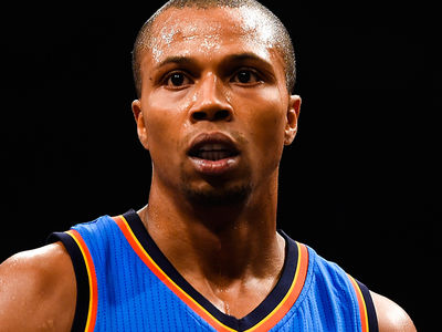 Ex-NBA Player Sebastian Telfair's Wife Gets Permanent Restraining Order After Alleged Car-Smashing Incident