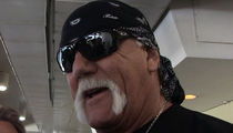 Hulk Hogan Says He's Not Coming Back to WWE at WrestleMania 34, 'Maybe Someday'