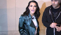 Kyle Richards Says Paris Hilton Should Get a Prenup