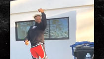 Odell Beckham Jr. Tells Haters to Leave Him Alone with New Dance Video
